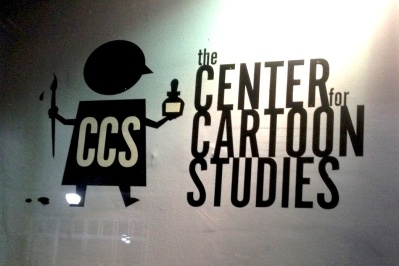 Center for Cartoon Studies