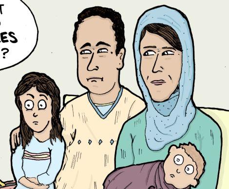 Vetting Syrian Refugees FT