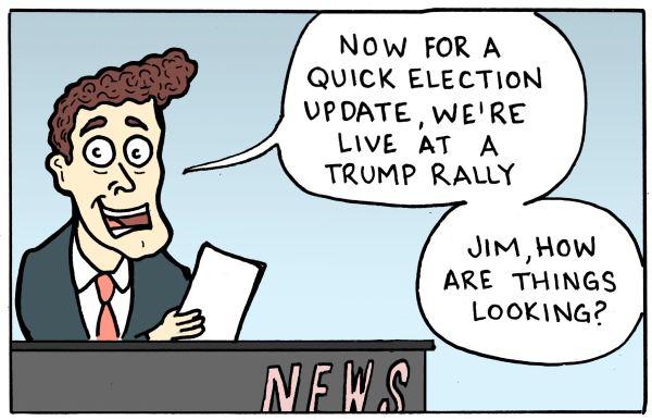 trump rally panel 1