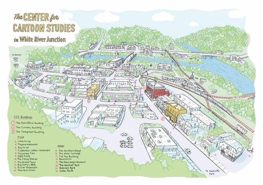 CCS MAP Full Version